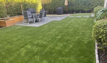 Artificial Grass Designed Especially for Dogs