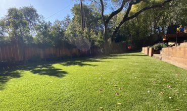 Garden renovation with synthetic lawn: where to buy in california?