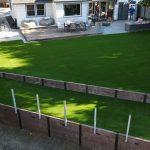 Save water and money with artificial grass in your home or business