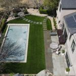 Where to find artificial grass distributors in Santa Helena, California?