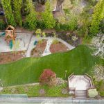 Artificial Grass on Your Decks is Always Green, All-Year-Round