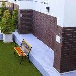 Installing Artificial Grass on Your Roof