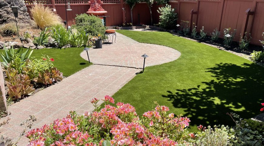 How Much Water Can You Save When You Install Artificial Grass?
