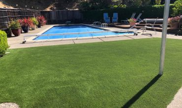 Is Artificial Turf Good Around Pools?  Seven Benefits of Installing Artificial Turf Around Your Pool